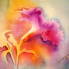 Flower Essence by Francine Dufour Jones