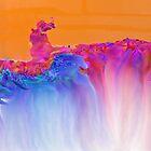 Horse Head Nebula by ivancedesign
