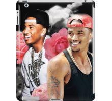 Trey Songz  iPad Case/Skin