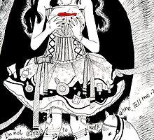 la fillette by KeiKei