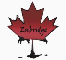 Enbridge Leaf by PixelJunker