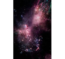 Into The Galaxy (Empty Spaces) Photographic Print