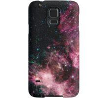 Into The Galaxy (The Dream) Samsung Galaxy Case/Skin