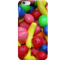 Runts candy  iPhone Case/Skin