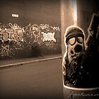 riot... by jfpictures