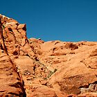 Red Rock Canyon by djronin47