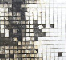 Decrepit Tiles by mrnotsocool