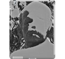 Jose Marti, Bulgaria iPad Case/Skin