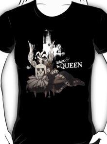 Joker and the Queen T-Shirt