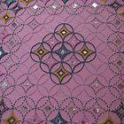 Fabric Art by Hodan