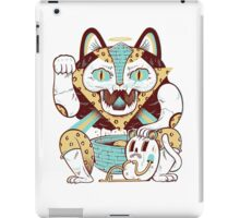 Dumb Luck iPad Case/Skin