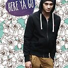 Zayn's Here Ya go by maezors