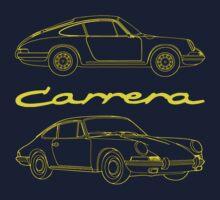 classic car shirt by retroracing