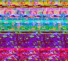 Glitch 001 by Karolis Butenas