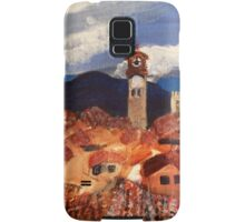 Lucca, Italy Samsung Galaxy Case/Skin
