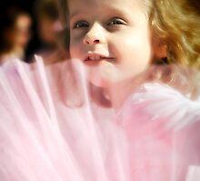Tiny Dancer by Anthony Begovic