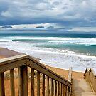Encounter Bay, Fleurieu Peninsula - South Australia by Angela Stewart