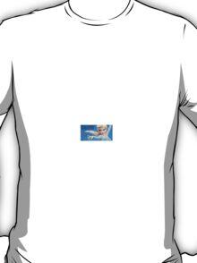 Elsa/Elphaba T-Shirt