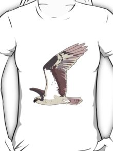 Osprey Bird T-Shirt
