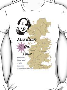Westeros Tour T-Shirt