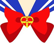 Sailor Moon S Ribbon by talicos