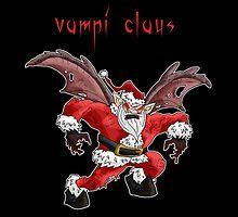 vampi-claus by kangarookid