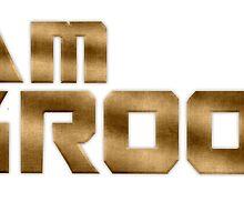 I am Groot. by trollki