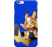 Pikachu Libre! iPhone Case/Skin