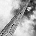 Lunar Spire by Doug Butcher