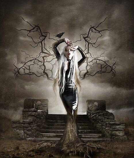 DEAD TREE by missyg