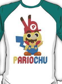 PARIOCHU T-Shirt