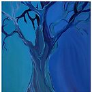TREE BLUES by megantaylor