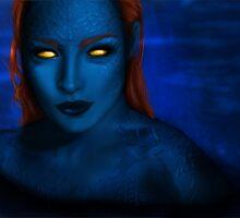 Mystique by Hallowette