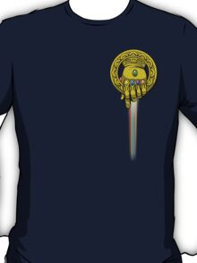 Gauntlet of the King T-Shirt