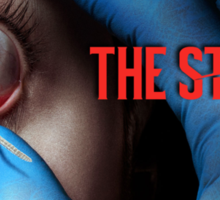 The Strain Sticker