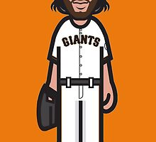 MadBum 40 by BaseballBacks