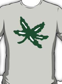 Ohio State Buckeye Leaf T-Shirt