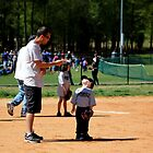 Dad the Coach by DeeZ (D L Honeycutt)