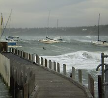Mornington Storms 2008 #1 by ajay85
