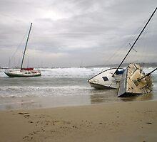 Mornington Storms 2008 #2 by ajay85