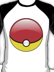 pokè sphere T-Shirt
