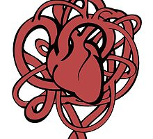 Heart Art Medical by Anatomica