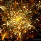 Fireworks by Ingrid Funk