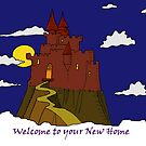 Welcome to Your New Home by ljm000