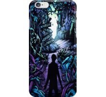 Homesick - A Day To Remember iPhone Case/Skin
