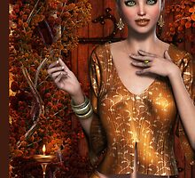 Autumn Dreams by Norella Angelique