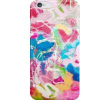 i'll party if i want to iPhone Case/Skin