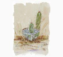 Cactus Trichocereus Kids Clothes