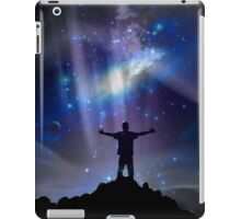 Behold, The Universe iPad Case/Skin