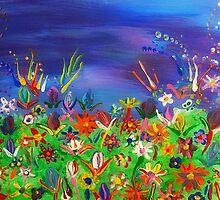 Heaven's Garden by Rachel Donnelly